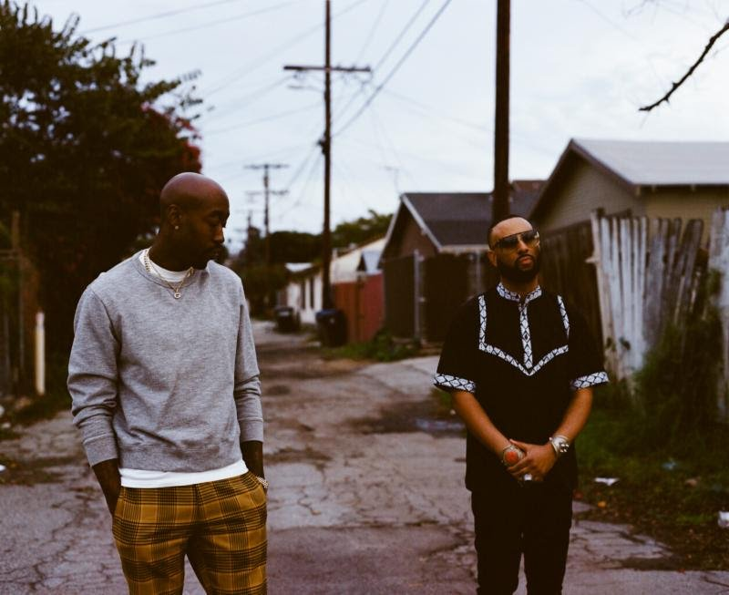 "Freddie Gibbs & Madlib keep it simple by sharing new track ""Bandana"" from upcoming album Bandana"