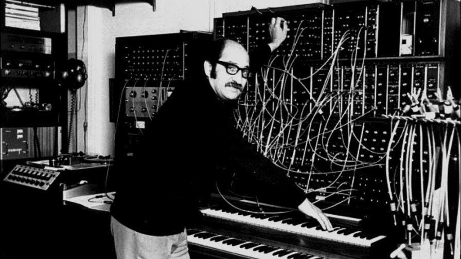 Sacred Bones to reissue Canadian electronic composer Mort Garson's 1976 classic Mother Earth's Plantasia, streaming now