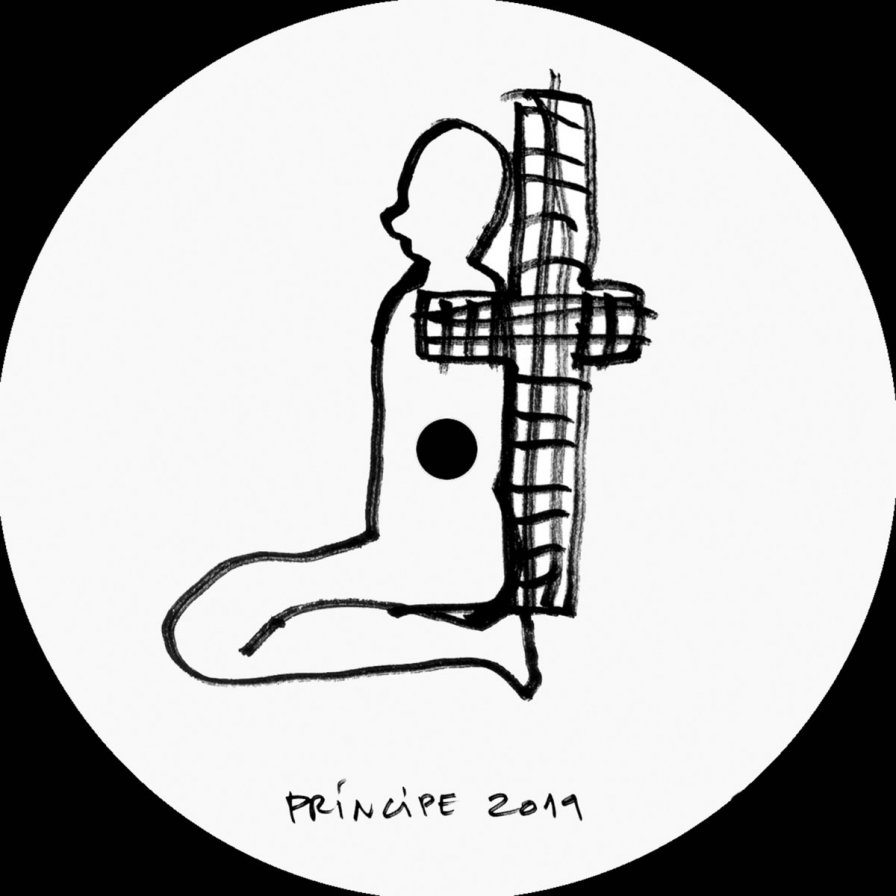 Principe to release new collection of avant-garde club tracks by Puto Tito Carregando a Vida Atrás das Costas