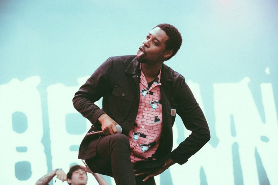 Danny Brown returns (almost?) with new album produced (more or less?) by Q-Tip (definitely!)
