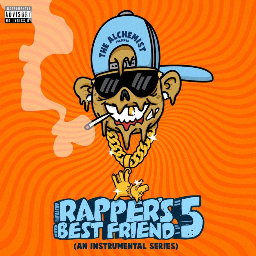 The Alchemist - Rappers Best Friend Pt  5   LISTEN   Chocolate