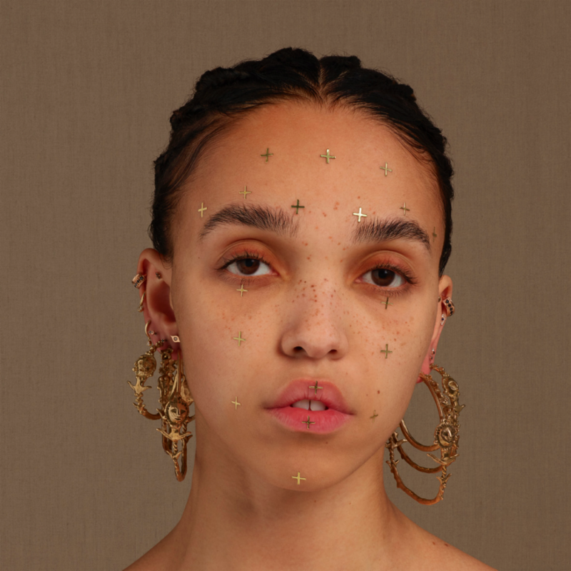 FKA twigs releases brazen new video for her first song since 2016