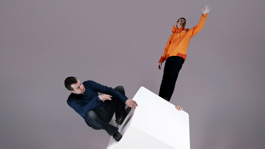 Plaid simply refuse to go out of style, announce Polymer, their 10th album for Warp