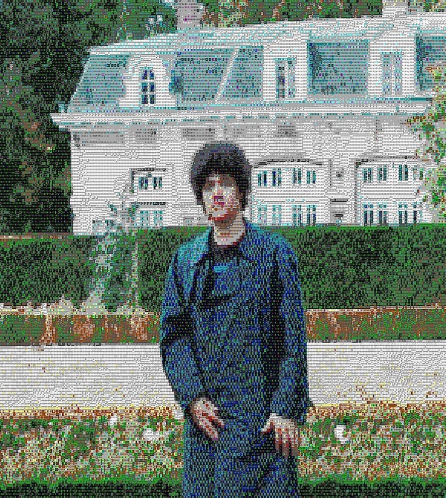 James Ferraro announces Requiem for Recycled Earth, the first installment of a four-part suite