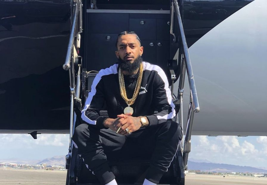 RIP: Nipsey Hussle, rapper from L.A.