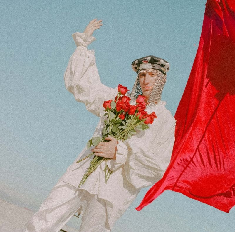 Kirin J. Callinan announces 90% covers album Return to Center, out this summer