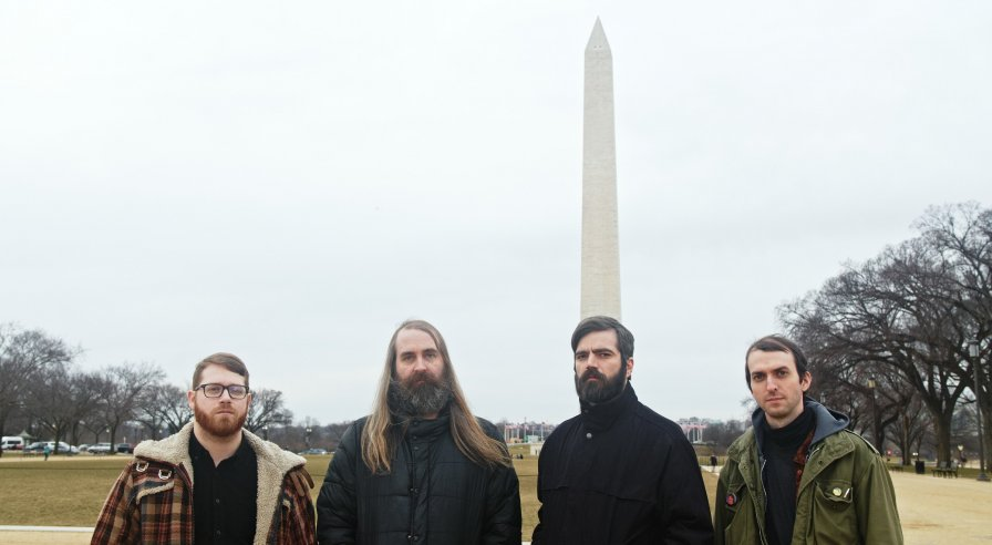 Titus Andronicus announce new Bob Mould-produced album An Obelisk, share new track