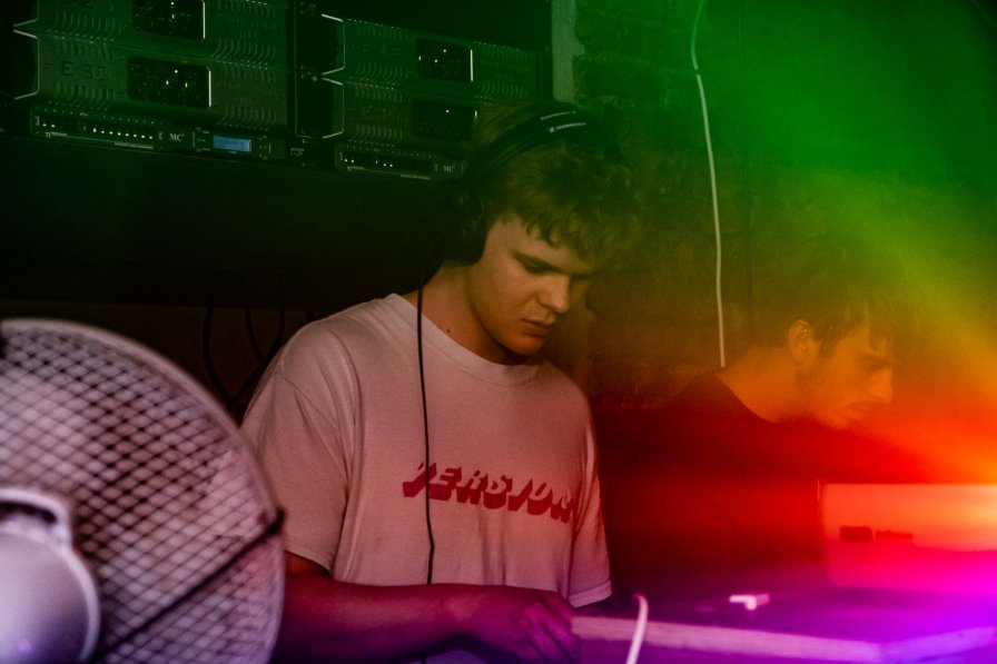 R&S Records announces Termina EP from Sheffield-based instrumentalist Yak, shares single