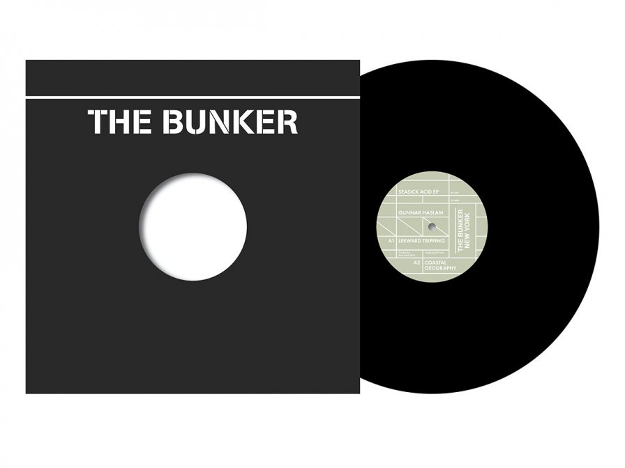The Bunker New York come above ground bearing new EPs from Gunnar Haslam and Wata Igarashi