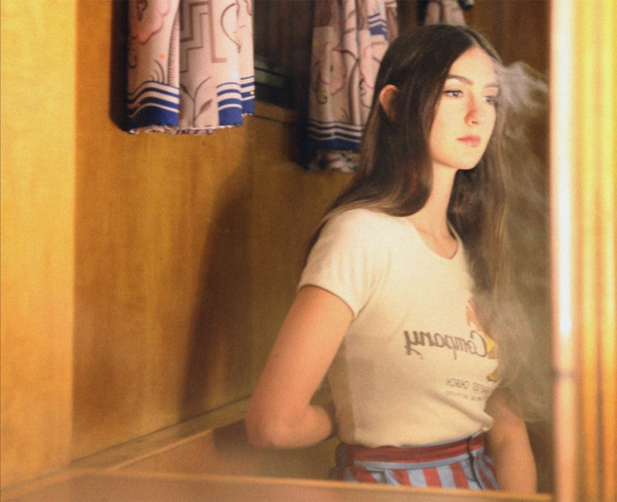 Weyes Blood details her tour on top of a tour (hint: it involves more tour dates)