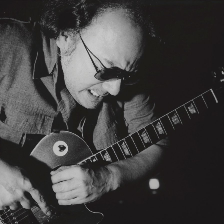 Experimental free jazz guitarist Masayuki Takayanagi's 1975 album as New Direction Unit gets reissue from Blank Forms