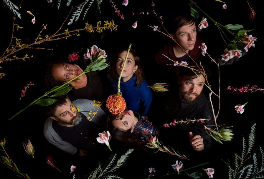 Happy New Year 2010! Dirty Projectors announce co-headlining dates with Deerhunter starting in July