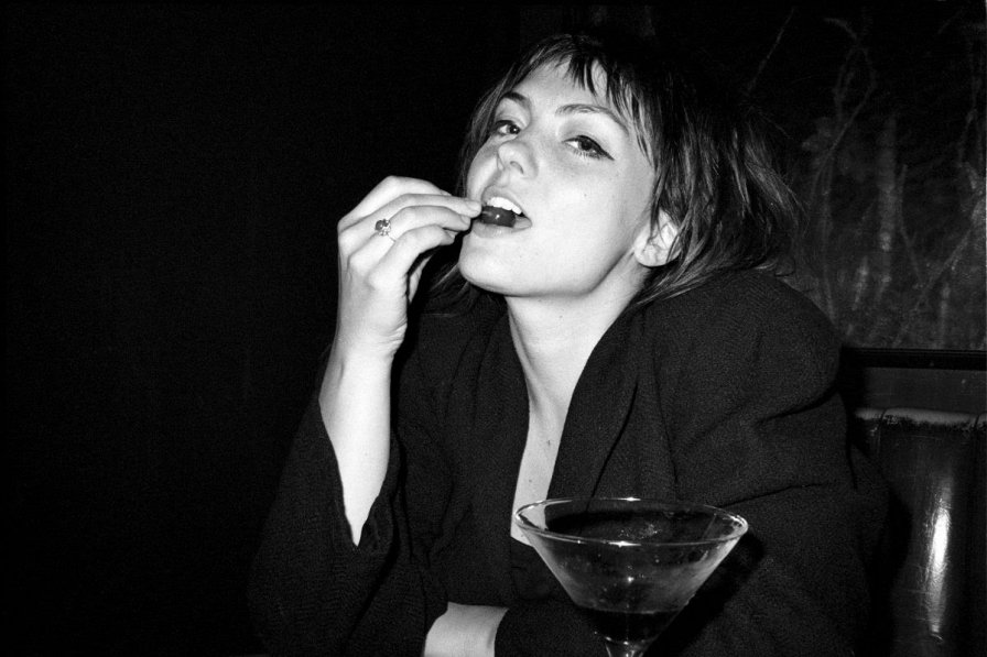 Angel Olsen announces North American tour alongside Vagabon and non-stagehands (i.e. with a band this time)