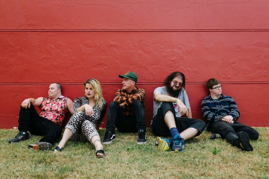 "Tralala Blip announce new album Eat My Codes If Your Light Falls, premiere new video for ""Facing Monsters"""