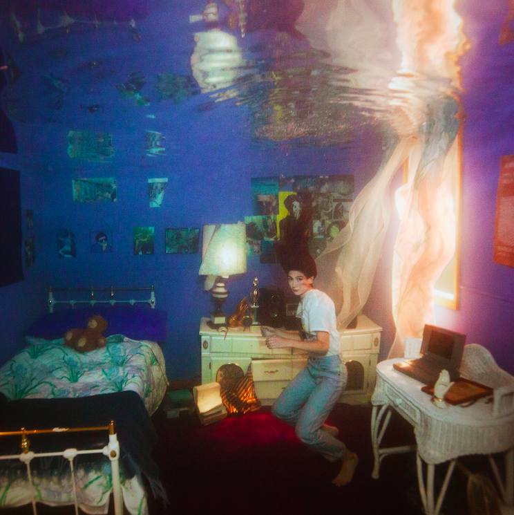 Weyes Blood - Titanic Rising | Music Review | Tiny Mix Tapes