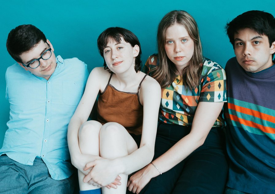 Frankie Cosmos kicked in my door and then announced new album Close it Quietly, and here's my Op Ed piece about it