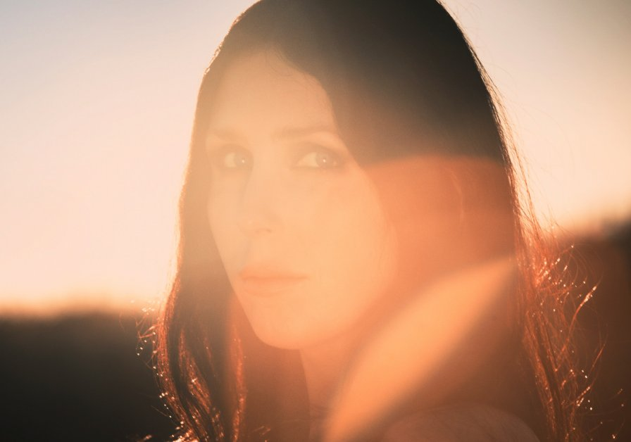 Chelsea Wolfe announces new acoustic album Birth of Violence, shares acoustic track and writes down acoustic tour dates on paper