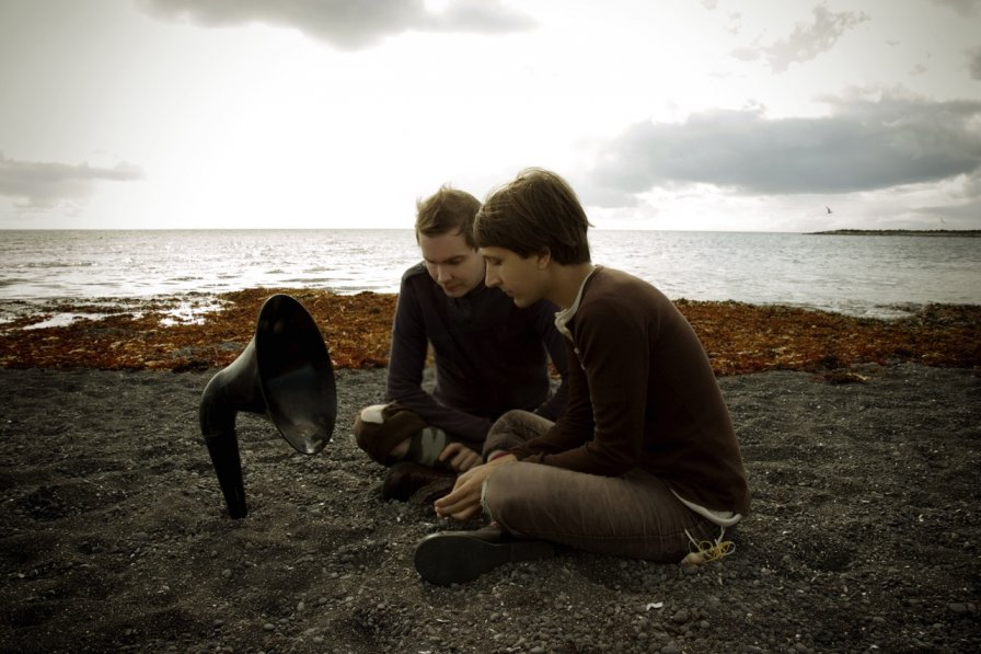 Jónsi & Alex Somers announce Riceboy Sleeps analogue remaster