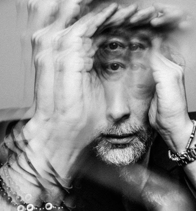 Thom Yorke announces new album ANIMA, Paul Thomas Anderson-directed short film, world tour all at once