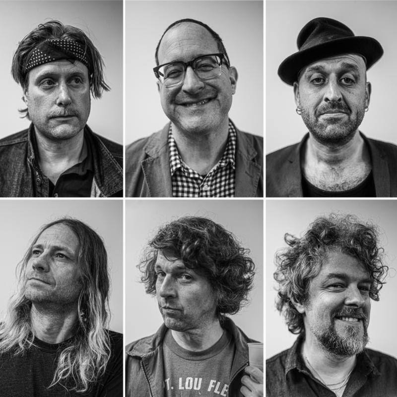 The Hold Steady announce new album, weekend-only summer tour (no, seriously)