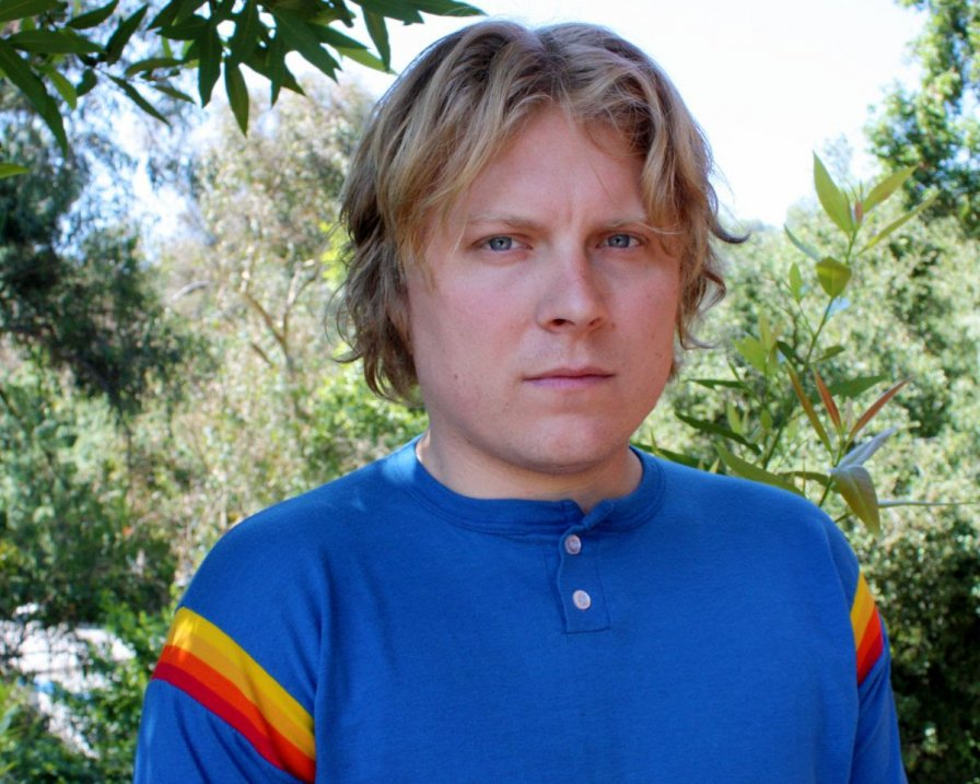 Ty Segall hands you one of those itty-bitty spoons, announces new album First Taste on Drag City