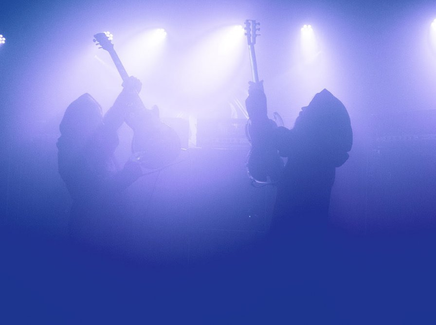 Sunn O))) make least-metal tour announcement possible: add seven sunny west coast shows in September
