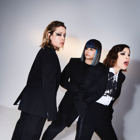 Sleater-Kinney announce their 10th album The Center Won't Hold, share another new left-of-center single