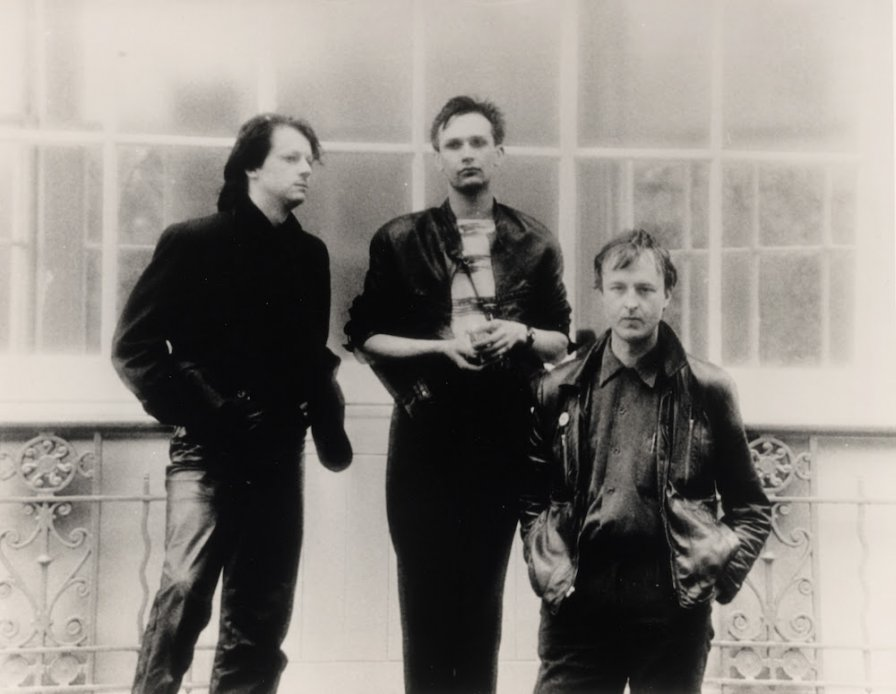Cabaret Voltaire unveil archival releases of 1974-76 and Chance Versus Causality soundtrack