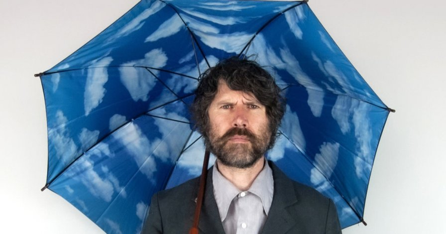 Gruff Rhys returns with new Welsh-language album Pang! in September, announces US and EU tour dates