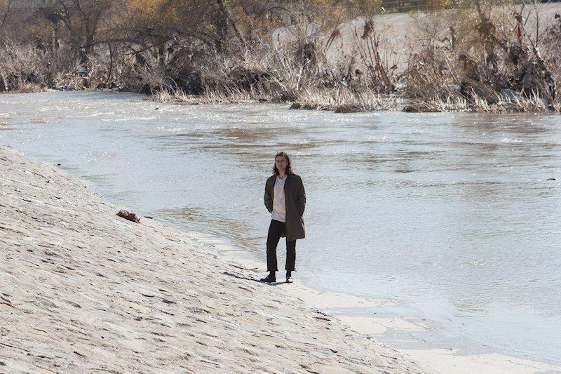 Not Not Fun releases composer Ben Babbitt's ambient soundtrack to Amanda Kramer's Paris Window