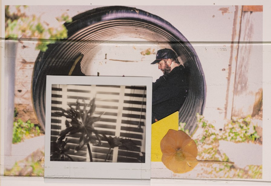 "Bon Iver announces new album, share tracks ""Jelmore,"" ""Faith"""