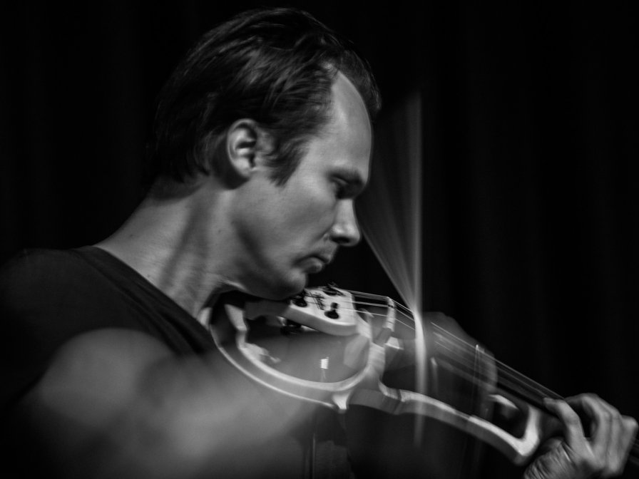 Australian minimalists Todd Anderson-Kunert and Erkki Veltheim announce new releases coming on Room40