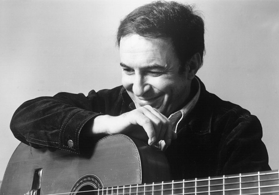 "RIP: João Gilberto, the ""father of bossa nova"""