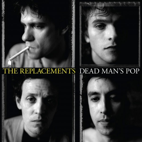 Rhino preps The Replacements Don't Tell a Soul-centric box set Dead Man's Pop for September release