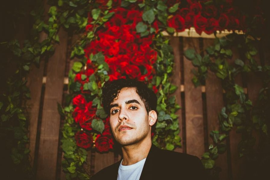 Neon Indian time-travel from the '80s to 2009 to 2019 to announce North American tour