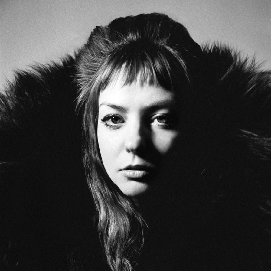 Angel Olsen announces new album, shares video for lead single, starts getting her hairdo in shape for upcoming world tour