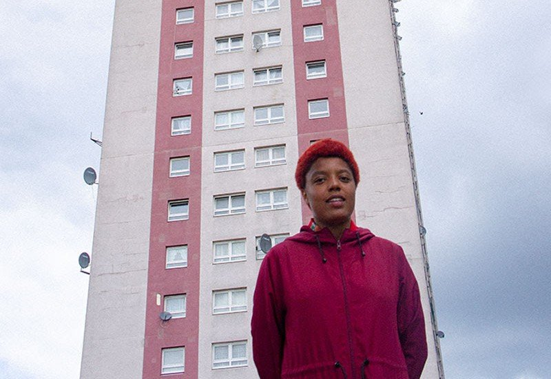 Loraine James announces For You And I, her first album for Hyperdub (see article for vital details!)