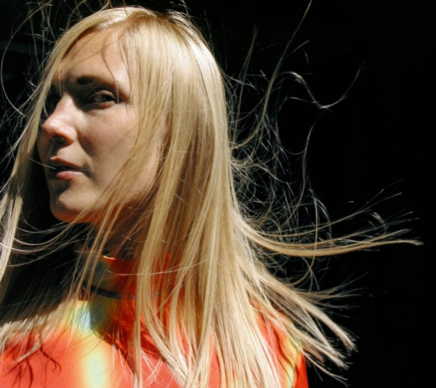 Finnish multidisciplinary artist Jenna Sutela announces Martian-inspired debut LP on PAN