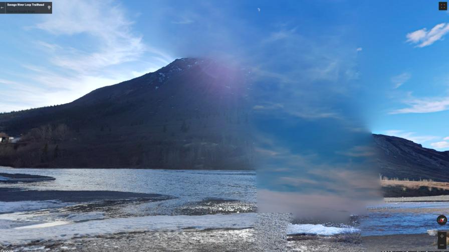 alaska silentscape i