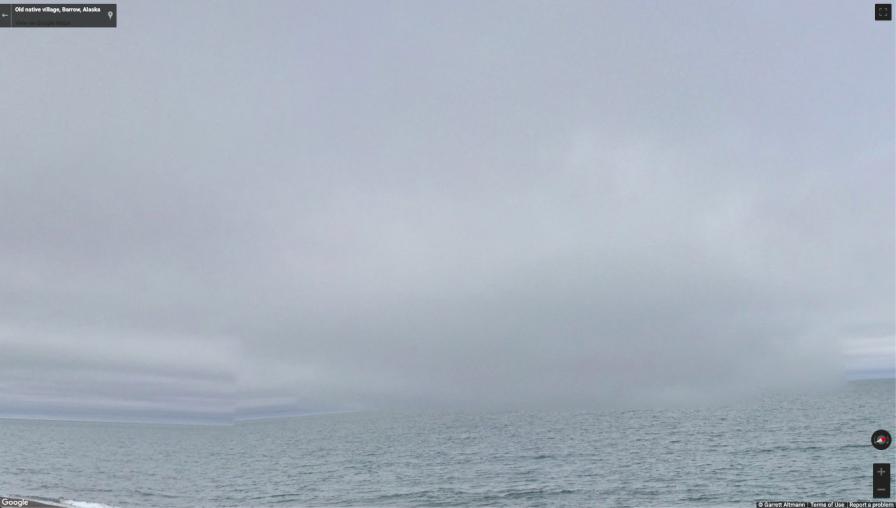 alaska silentscape iv