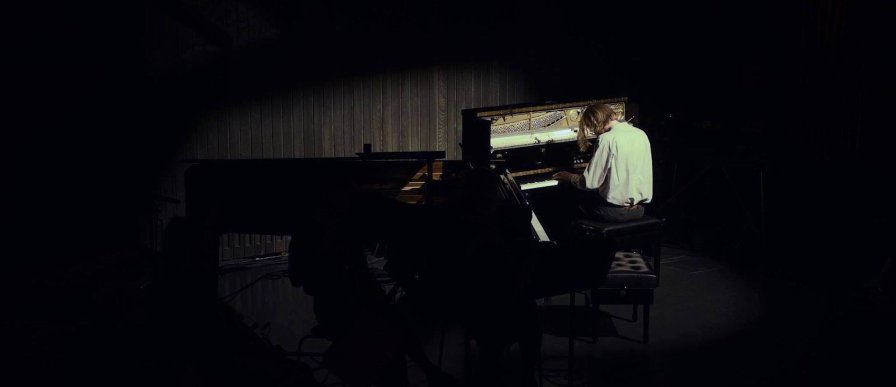 """Teenage piano phenom Gabríel Ólafs premieres """"Staircase Sonata"""" from forthcoming album Absent Minded"""