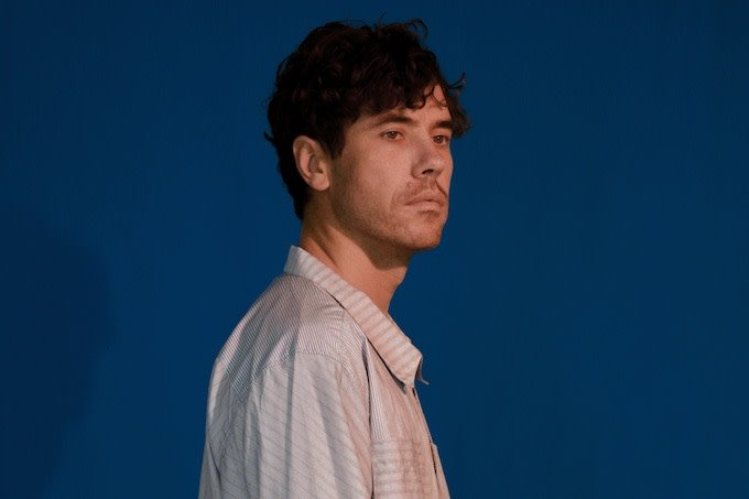 """Roland Tings splashes up some Salt Water on new LP for Cascine, shares """"Always Rushing (feat. Mild Minds)"""""""