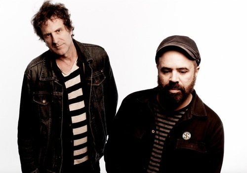 Swervedriver confirm US travel plans this fall, cover The Supremes and Gene Clark on new single