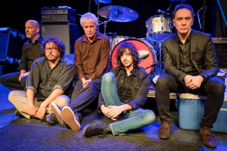 Guided By Voices announce another album, share a new track, play more shows, all that typical GBV stuff