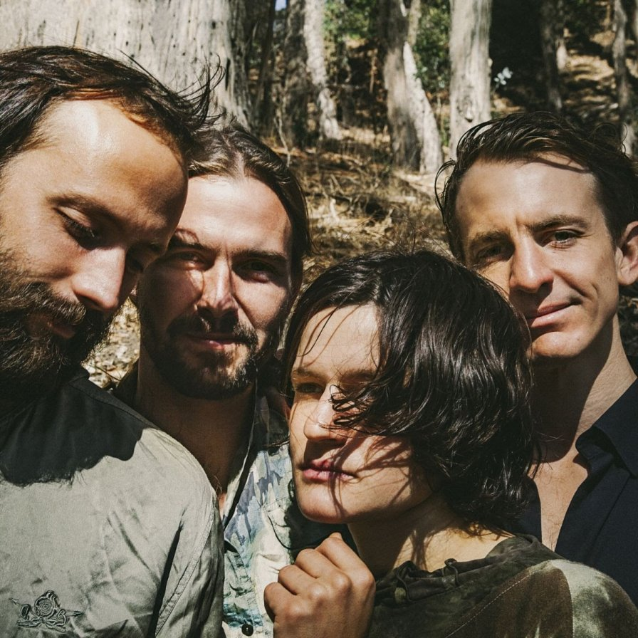 "Big Thief take over the rest of 2019 with another new album, Two Hands, lead single ""Not"""