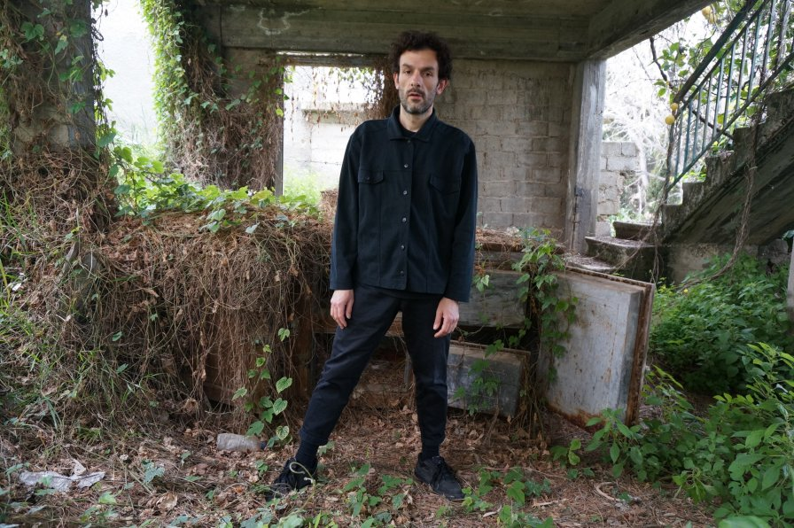 Larry Gus announces third album on DFA, pledges fealty to no corporate entity