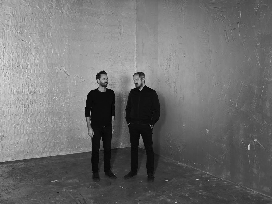 A Winged Victory for the Sullen announce The Undivided Five, their first true studio album since 2011, so grab your calculators