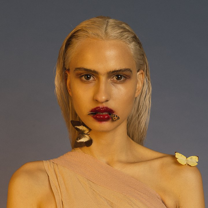 Australian pop star Banoffee announces debut Look At Us Now Dad (which she made with all of your friends without you), shares track ft. Empress Of