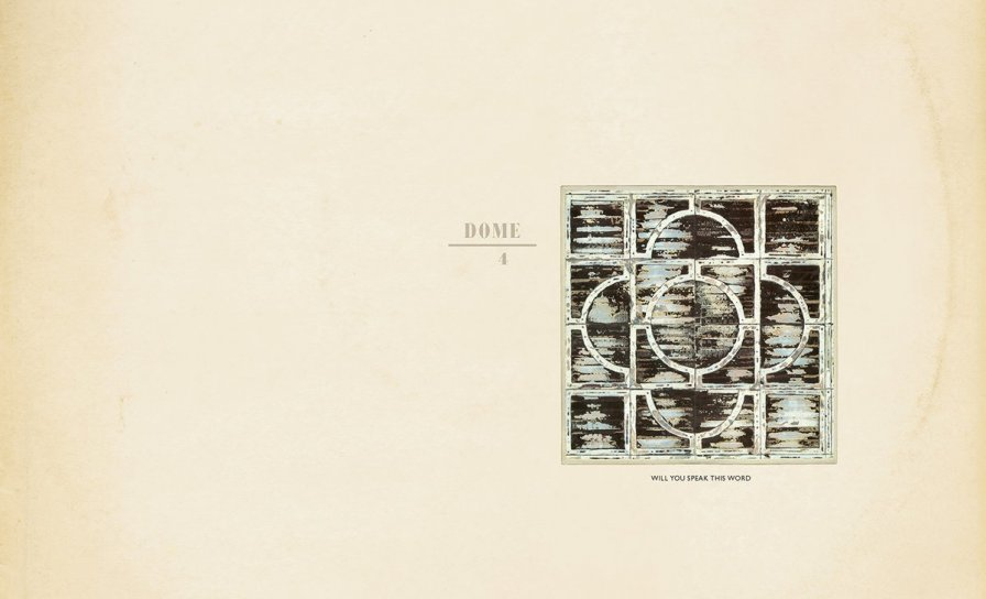 Editions Mego to reissue the fourth and final album by Dome (members of Wire) in November
