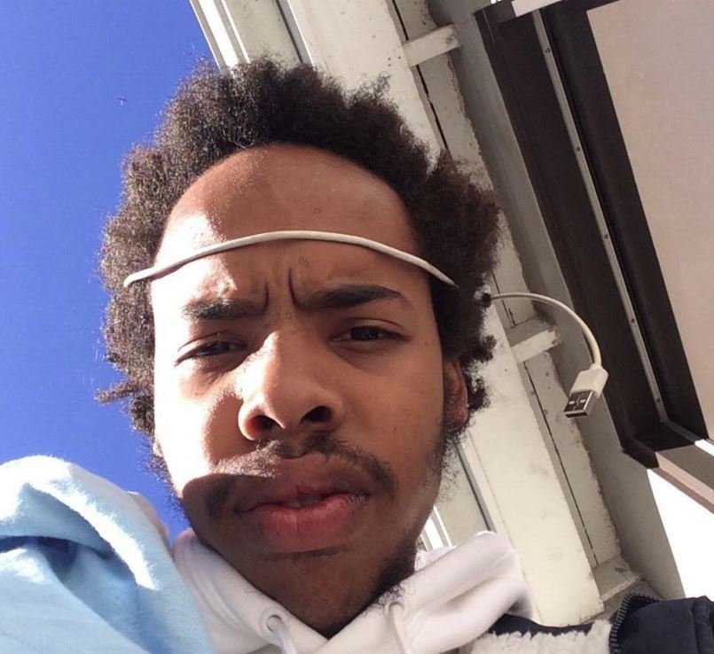 Trick or treat! Earl Sweatshirt is releasing new album Feet of Clay at midnight